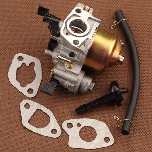 Carburetor carb gaskets For Honda GX160 GX168 GX200 5.5HP 6.5HP Engine Lawnmower