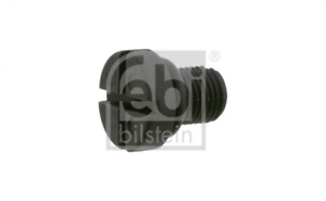 Entlüfterschraube// per radiatore raffreddamento FEBI BILSTEIN 23750 valvola