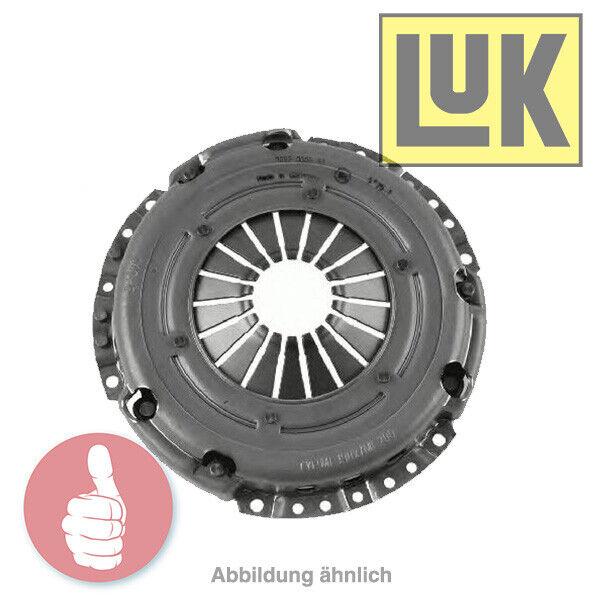 Original LUK Kupplungsdruckplatte 124004610