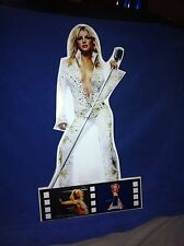 BRITNEY SPEARS ELVIS VAGAS PEPSI counter stande  stand up standup DISPLAY model