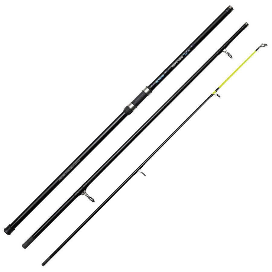 Beach piece 3 Rod Fishing Sea Beachcaster Surf ft 15 Refined