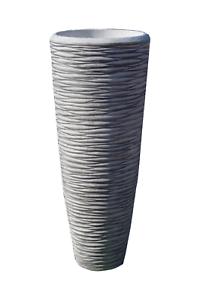 Pflanzkübel 120 Cm Hoch.Details Zu Amphorenvase Steinvase Blumenkübel Pflanzkübel Amphore Vase Pflanzschale H 120cm