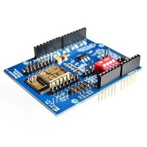 ESP8266-ESP-12E-UART-WIFI-Wireless-Shield-TTL-Converter-for-Arduino-UNO-R3-Mega