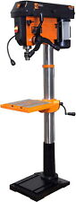 Wen 4227t 17 Inch Variable Speed Drill Press Bench Top Wood Or Metal Standing