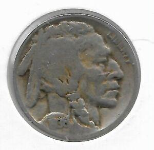 Rare-Antique-1936-US-Buffalo-Indian-Nickel-Collectible-Collection-Coin-LOT-C69