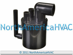 Oem Rheem Ruud Weather King Elbow Condensate Trap Assembly 68-100651-01
