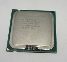 Intel CPU Core 2 Duo E7500 2.93GHz 3Mb 1066FSB Slgte
