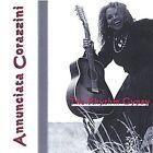 The Rhythm Gypsy by Annunciata Corazzini (CD, May-2002, Annunciata Corazzini)