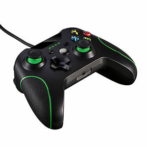 New-Wired-Game-Controller-Game-Pad-For-Microsoft-Xbox-One