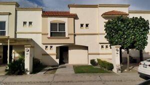 Casa en renta Cerrada Altamira