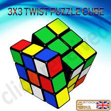 Original Rubiks Cube Super Smooth Fast Speed Rubix Puzzle Twist Highspeed