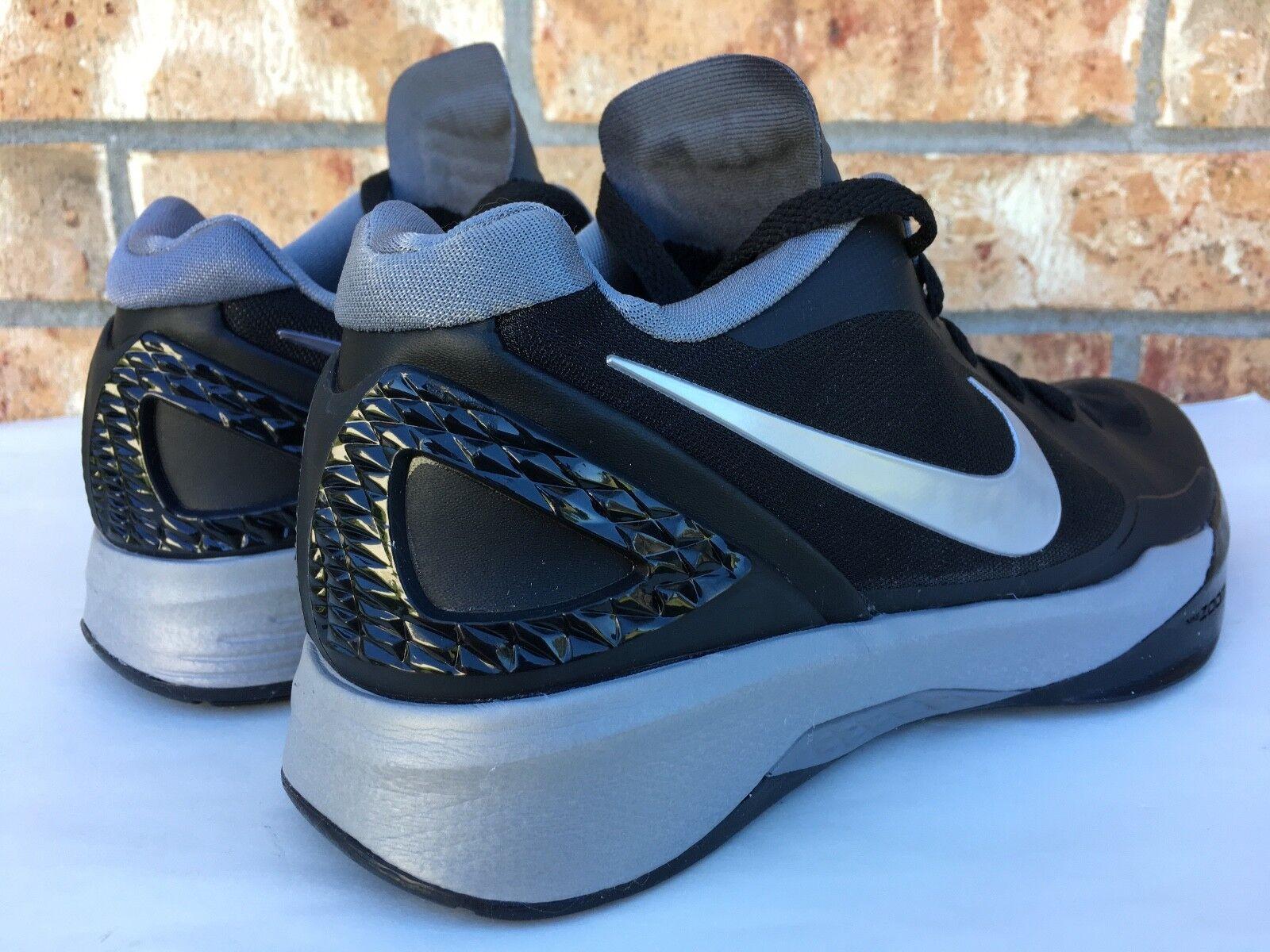 Donna  Nike Nike Nike Zoom Volley Hyperspike Volleyball scarpe Dimensione 5 -14 585763 001 f5d4b6