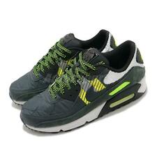 Size 10.5 - Nike Air Max 90 x 3M Anthracite Volt for sale online ...