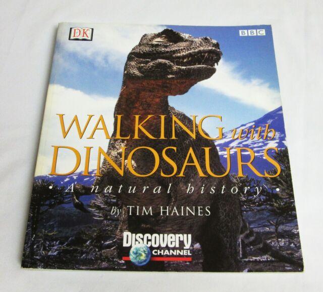 The Natural History Book Dk