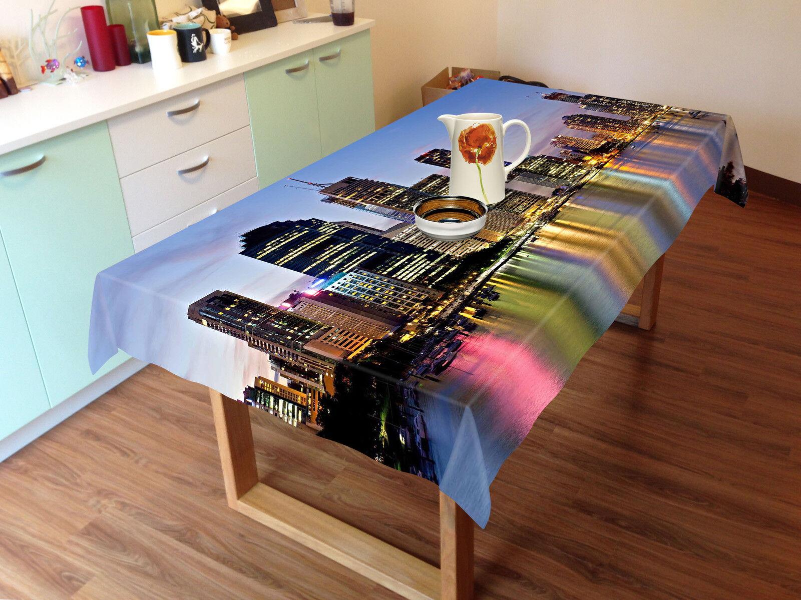 3d City Color mantel mantel pañuelo fiesta de cumpleaños event AJ wallpaper de