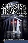 Ghosts of the Triangle: Historic Haunts of Raleigh, Durham and Chapel Hill by Professor Richard Jackson, William Jackson (Paperback / softback, 2009)