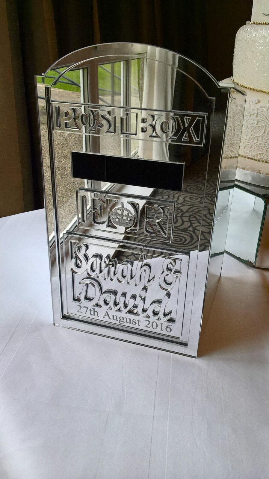 Casella Casella Casella postale di nozze 2c5805