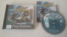 MOTO RACER WORLD TOUR - SONY PLAYSTATION - JEU PS1 PSX COMPLET