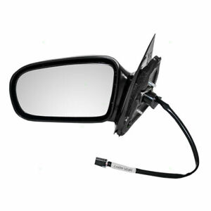 Driver Side Powered Replacement Glass for 1995-2005 Chevrolet Cavalier