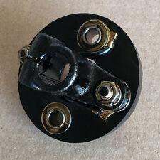 Steering Coupling, Rag Joint, 90-98 FJ80, FZJ80, HDJ80, HZJ80, Made In Japan