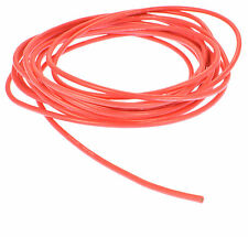 Apex RC Products 3m / 10' Red 18 Gauge AWG Super Flexible Silicone Wire #1170
