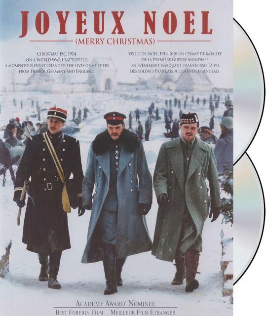 Joyeux Noel Twilight.Joyeux Noel Dvd 2008 Ebay