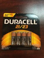 Duracell 2i/23 Batteries