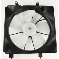 Radiator Cooling Fan For 2001-2005 Honda Civic Left Side on sale