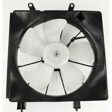 Radiator Cooling Fan For 2001-2005 Honda Civic Left Side