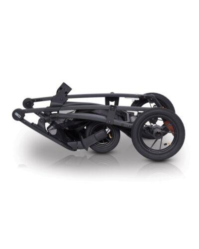 Easygo Optimo Air Kinderwagen bis 22kg Gratis Extras!!!