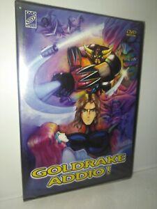 Goldrake-addio-nuovo-sigillato-dvd-go-nagai-millennium-storm