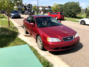 Acura 3.2to,V6 Automatic