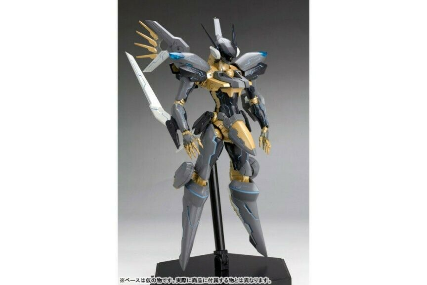 ANUBIS ZONE OF THE ENDERS Jehuty Plastic Kit Kotobukiya Japan New