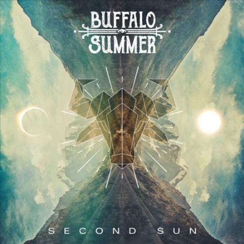 BUFFALO SUMMER SECOND SUN NEW VINYL RECORD