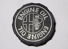 ALFA ROMEO 146 155 GTV Spider Öldeckel tappo olio engine oil filler cap60606238