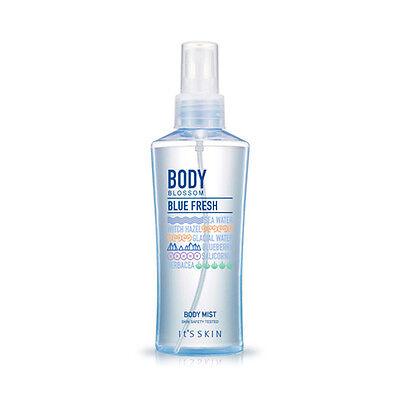 [It'S SKIN] Body Blossom Blue Fresh Body Mist - 155ml