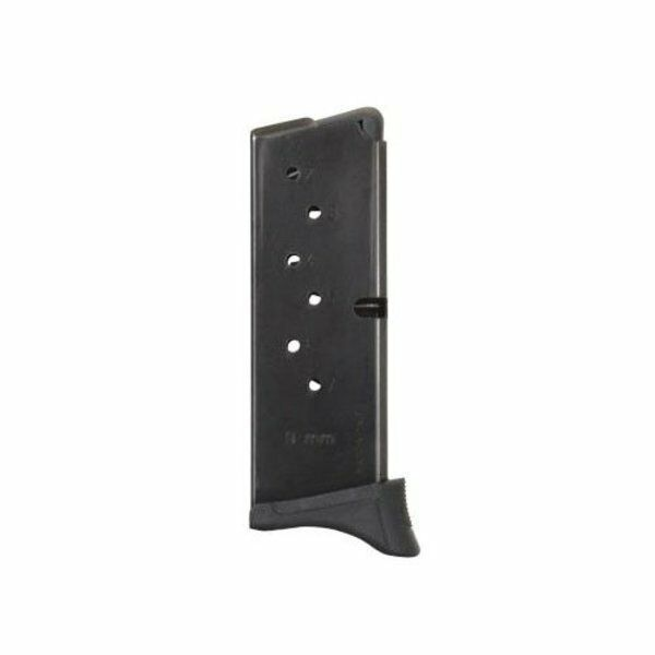 Ruger Genuine Factory LC9, LC9s, EC9s 7-Round Steel Magazine w/Ext 90363