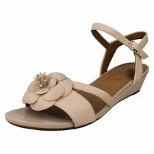 ebaddc0c8810 item 7 Ladies Clarks Smart Wedge Sandals Style - Parram Stella -Ladies  Clarks Smart Wedge Sandals Style - Parram Stella