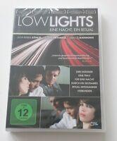 LOW LIGHTS - EINE NACHT, EIN RITUAL OVP / NEU DVD LOWLIGHTS