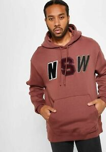 Details about NIKE SPORTSWEAR NSW MEN'S LOOSE FIT HOODIE (943573 236) SIZE (M L)