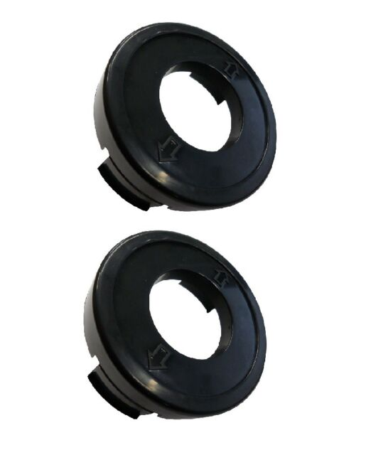 3 Pack Replacement String Trimmer Bump Cap For Black/&Decker ST4500 682378-02