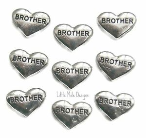 039-Brother-039-Floating-Charm-for-Living-Memory-Locket-Living-Memory-Charms-Family