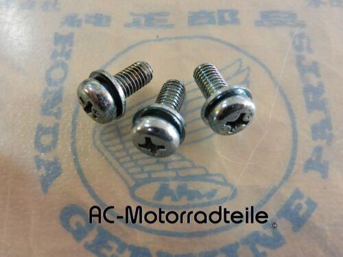 Honda CB 500 550 four vis phrase zündplatte contacts