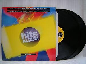Il-Hits-Album-Doppio-LP-30-Chart-Hits-di-1988-Wea-HITS-9-Ex-Condizioni-LP