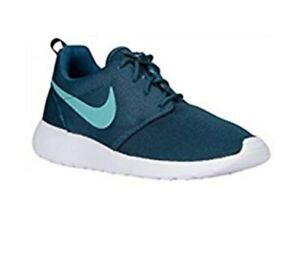 6a0642f2b3f86 NEW Nike Roshe One Sneakers Women s US Size 9.5 Running Shoes 844994 ...