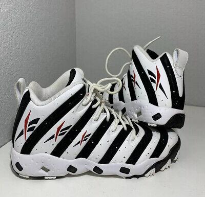Reebok Frank Thomas Big Hurt Shoes Size