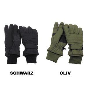 Aufstrebend Mfh Outdoor Bundeswehr Arme Fingerhandschuhe ThermofÜtterung Wasserabweisend Angenehm Im Nachgeschmack