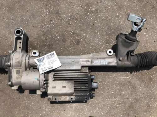 """2011-2014 FORD MUSTANG STEERING GEAR RACK AND PINION 18/"""" INCH WHEELS"""