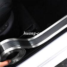 5d Carbon Fiber Car Sticker Protector Film Door Edge Protective Accessories