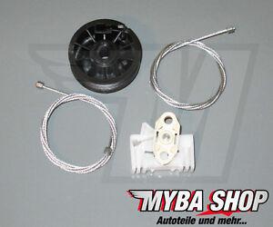 Vauxhall-Meriva-Window-Regulator-Repair-Kit-for-Rear-Right-YR-03-gt-09-1X
